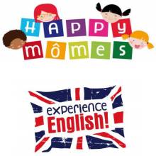 Happy Mômes & Experience English ateliers anglais