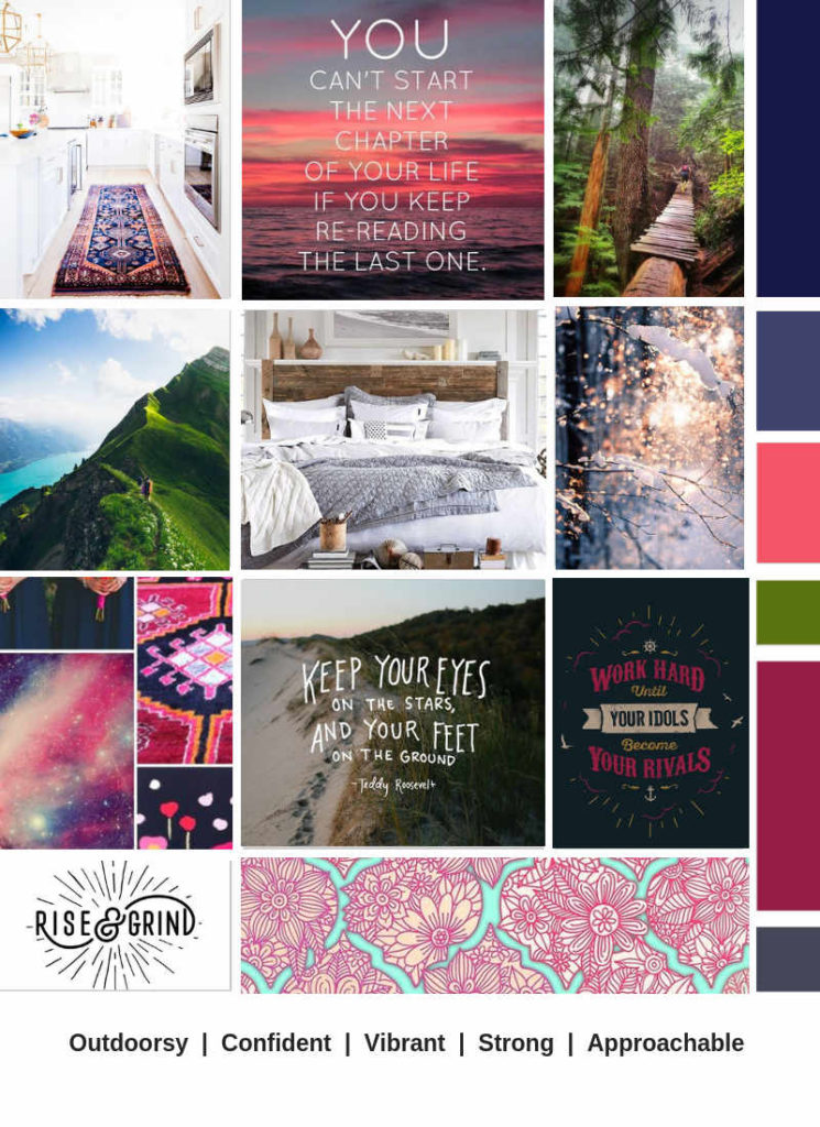 Le grand canular des Mood Boards | Formations Ardephwerk